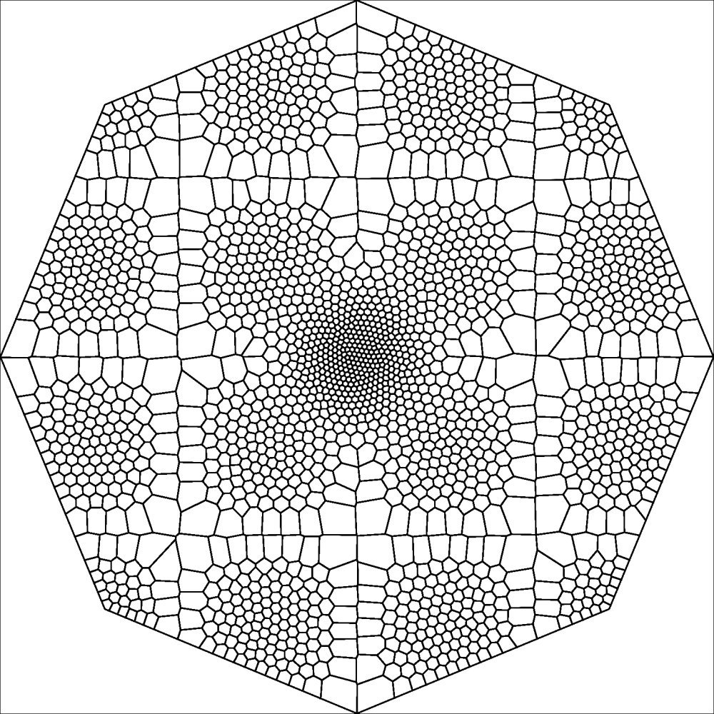 Project Alicedynamic Function Bases Voronoi Diagram After 2 Applications Of Lloyd Relaxation